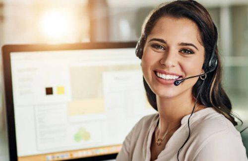 Trabajo de secretaría online